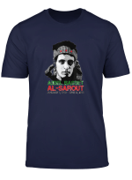 Al Sarout Design T Shirt