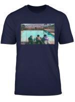 Jonas Tee Brothers Shirt Happiness Begins