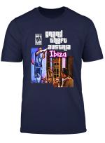 Grand Theft Austria Ibiza Shirt