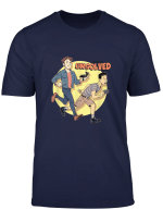 Buzzfeed Unsolved Saturday Morning T Shirt