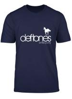 White Horse T Shirt Men Women