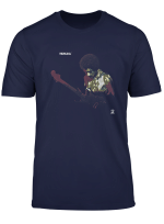 Jimi Hendrix Band Of Gypsys Live T Shirt T Shirt