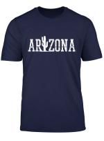 Arizona Cactus Gift T Shirt