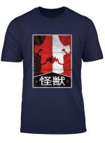 Kaiju Propaganda T Shirt