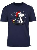Peanuts Snoopy Chillin