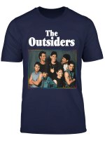 The Outsiders Classic T Shirt