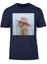 Lady Gaga Joanne Album Cover T Shirt