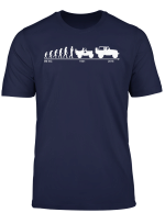 Jeep Evolution Tshirt