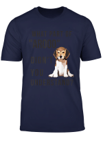 Chicky Beagles T Shirt Beagles Shirt