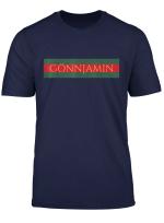 Gonnjamin Tshirt