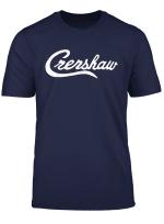 Crenshaw T Shirt Gift
