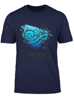 Water Element Avatar T Shirt