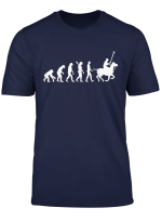 Evolution Polo T Shirt