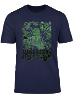 King Gizzard And The Lizard Wizard T Shirt