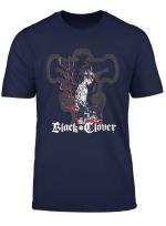 Black Clover Asta Anime Arts T Shirt