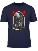 Nosferatu Vampire Halloween Shirt Horror Sci Fi T Shirt