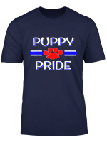 Bdsm Puppy Fetish Pride Human Pup Play Dom Sub Kink Gift T Shirt
