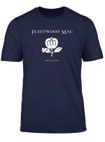 T Shirts Fleetwood Gift For Fans Tee