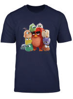 Hatchlings Takeover T Shirt