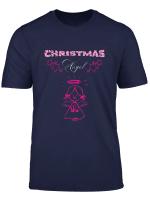 Weihnachtsshirt Fur Weihnachten Christmas Angel T Shirt