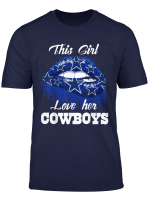 Cowboys Football Dallas Fans T Shirt Dallas Fans American T Shirt