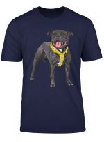 Staffordshire Bull Terrier T Shirt Perfect Staffie Gift