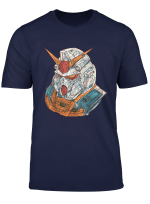 Graphic Cute Rx 78 2 Gundams T Shirt For Men Women