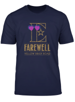 Tee Farewell Yellow Tour Brick Road Shirt