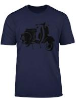 Vespa Rally Tshirt