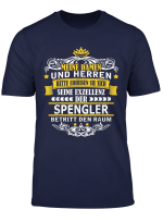 Herren Spengler T Shirt Geschenk