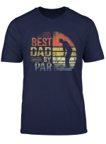 Mens Best Dad By Par Daddy Father S Day Gifts Golf Lover Golfer T Shirt