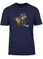 Pubg Buggy Battle T Shirt Pub017