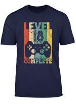 Lustiges Geschenk Zum 18 Geburtstag Gamer Zocker T Shirt