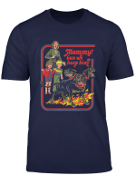 Funny Mommy Can We Keep Him Cerberus T Shirt