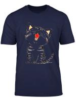 Cat Lover Tshirt Funny Cats Kitty Shirt Kitty T Shirt