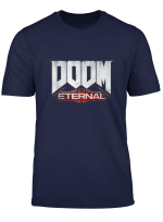 Doom Eternal T Shirt For Men Women
