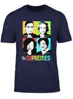 Female Supreme Court Justices Women Shirt For Feminist