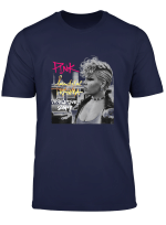Womens Women Beautiful Tour 2019 T Shirt For Girls Women