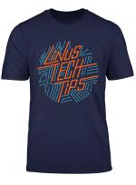 Linus Tech Tips T Shirt Noir Perfect Gif Idea
