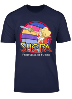 Dreamworks She Ra Rainbow T Shirt