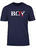 God Of Boy Grunge Video Game Tshirt