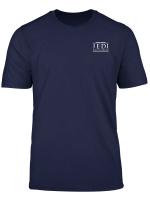 Star Wars Jedi Fallen Order Pocket Logo T Shirt