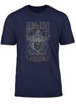 Bon Jovi Keep The Faith T Shirt