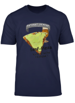 Senf Pizza