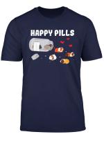 Lustiges Meerschweinchen Outfit Kleidung Geschenk Kinder T Shirt
