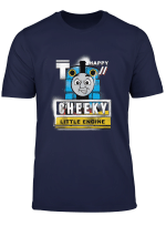 Youth Thomas T Shirt Official Cheeky Engine Multiple Colours