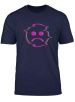 Sadboi Shirt Sad Face Shirt Glitch Effekt Sadboy Shirt