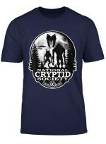 Bigfoot Dogman Mothman Ufo National Cryptid Society T Shirt