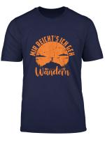 Mir Reicht S Ich Geh Wandern Cooles Wanderer Geschenk T Shirt