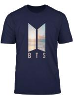 Official Bts Kpop South Korean Bangtan Boys Merchandise T Shirt